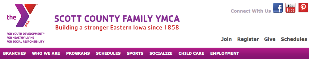 Scott County Family YMCA